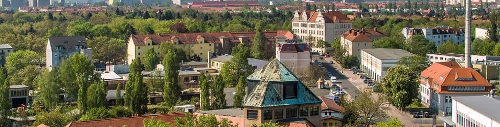 Pfarrei Sankt Franziskus Halle